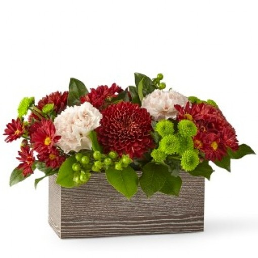 """""""Spiced Wine""""   Bouquet"""