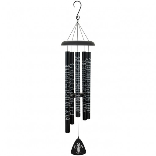 """44"""" Lord's Prayer Wind Chime"""