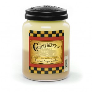 Harvest Sugar Cookie Candle