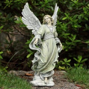 Angel Figure