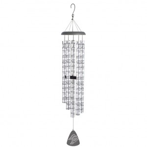"""55"""" Angels' Arms Wind Chime"""
