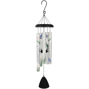 "36"" Called You Home Wind Chime"