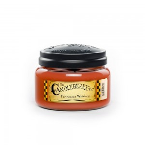 Tennessee Whiskey Candleberry 10oz Candle